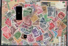 Deutsches Reich m. Geb.-Sammlung 200 Briefmarken