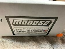 Moroso 89600 Cylinder Leakage Tester