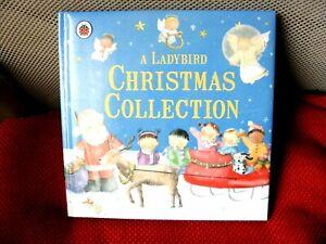 a ladybird.: christmas collection ( hardback book 2015 )