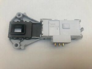 LG Front Loader Washing Machine Door Lock Switch WD-8026C (WD-80260TP.AOWREAP)