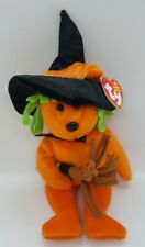 TY 2006 SPELLS the HALLOWEEN BEAR - MINT with MINT TAGS - TY EXCLUSIVE