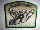 Vietnam War Patch US 7th Squadron 1st Air Cavalry Regiment BLACK HAWK