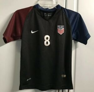 NIKE USA National Team 2016 Away Soccer Jersey Youth 24 months - Clint Dempsey