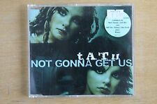 t.A.T.u.  ‎– Not Gonna Get Us    (Box C293)