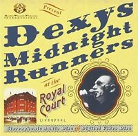 Dexys Midnight Runners - At The Royal Court (NEW CD & DVD)