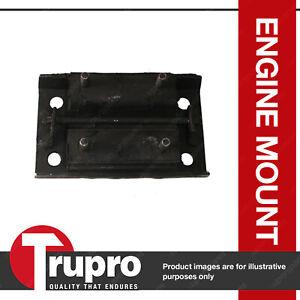 Rear Engine Mount For JEEP Wrangler TJ MX 2.4 2.5 4.0L 10/96-2/07 Auto/Manual