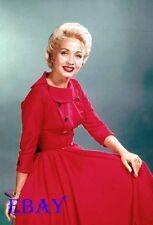 Jane Powell 1957 Vintage  5  X  7  TRANSPARENCY