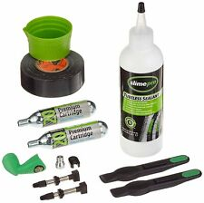 Slime Pro 8oz Tubeless Ready Kit - RRP: £49.99