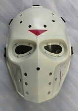 JASON MASK FIBERGLASS ARMY OF TWO PAINTBALL AIRSOFT HALLOWEEN DJ PROP HELMET