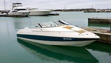 chris craft boat 218 very clean