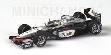 Nick Heidfeld McLaren Diecast Racing Cars