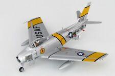 Hobby Master HA4314A-F-86E Sabre, 4th FW, Chick Corea (firmado) piloto de Cleveland