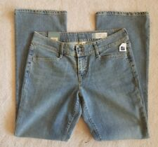 Womens NWT GAP 1969 Curvy Boot Cut Stretch  Denim Jeans Size 10R
