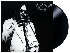 Neil Young - Tonight's The Night - LP 180 gram Vinyl NEW & SEALED !