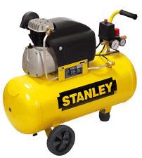 Compressore Stanley 50 litri pressione 8 Bar