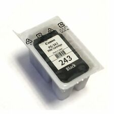 Canon 243 Bulk Packaging Black Ink Cartridges for Canon MG2520 MG2522