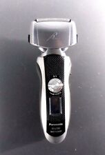 Panasonic ES-LT41-K Men's 3-Blade Wet/Dry Rechargeable Electric Shaver. USED!
