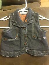 2371ae013 Rocawear Denim Clothing (Newborn - 5T) for Girls