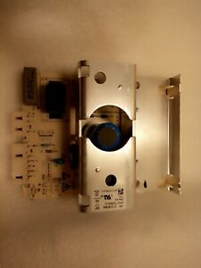 KENMORE WASHER MOTOR CONTROL BOARD (NO CASE/BROWN) PART# W10197864 8540135