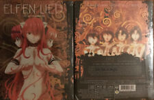 Elfen Lied [New Blu-ray] With Booklet, Steelbook, Subtitled, Anamorphic