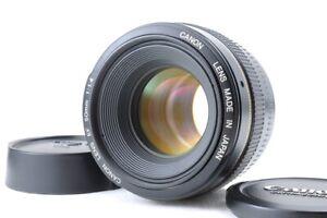 [Mint] Canon EF 50mm f/1.4 USM Lens for ef Mount from JAPAN