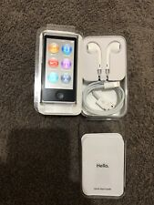 Apple iPod nano 7th Generation (Mid 2015) Space Grey (16GB) * MINT CONDITION *
