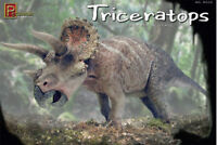 Pegasus Triceratops Dinosaur 1/32 Scale Vinyl Model Kit  072PH02