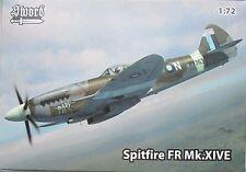 Sword 1/72 SW72097 Supermarine Spitfire FR Mk XIVe