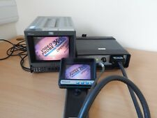 Everest VIT XL830B PAL Video Probe, XL240LSB Light Source & Preview Monitor [GR]