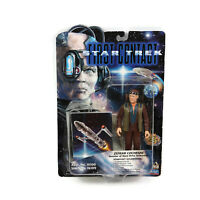 "STAR TREK First Contact Playmates 6"" Action Figure Zefram Cochrane"