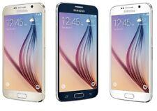 Samsung Galaxy S6 G920V Unlocked GSM Verizon - AT&T -T-Mobile 32GB 64GB Phone