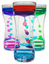 Liquid Motion Bubbler Special Needs Autism Sensory Toys Therapy Anxiety Toddlers