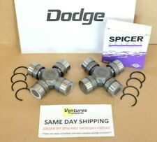 Dodge Ram 2500 & 3500 03-09 Front Axle Shaft U Joint Kit Spicer Select