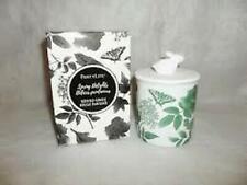 PARTYLITE Rose Vetiver Springtime Jar      ***BRAND NEW IN BOX***