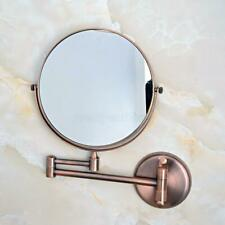 "Bathroom magnifying mirror 8"" wall mirror vanity mirror cosmetic mirror Pba631"