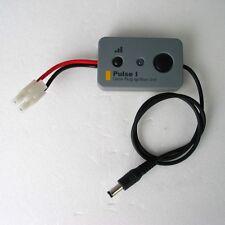 Pulse 1, Glow Engine Plug Ignition Unit