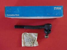 TRW ES412L Steering Tie Rod End (fit's 1967 Cadillac Eldorado-1971 Oldsmobile-&)