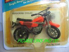 MOTO 1/26 HONDA MOTOCROSS MT 250