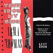 Irma Thomas - Time Is On My Side ... Plus (CDKEND 010)
