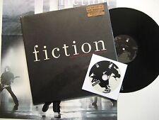 "DARK Tranquillity ""fiction"" - LP + CD + POSTER-Foc"