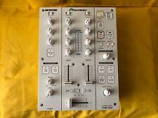 Pioneer DJM 350 2 Canali DJ mixer con effetti e usb