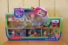 Hasbro Littlest Pet Shop Blythe B30 Cruise Collection 2237-2243