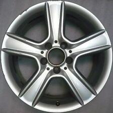 original Mercedes C Klasse Alufelge 8,5x17 ET58 W204 A2044012802 Proserpina