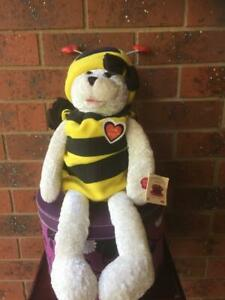 """CHANTILLY LANE LOVE BUGZ. sings''THE LOVE BUG""""   great gift"""