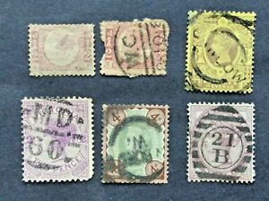 GREAT BRITAIN GB UK AND COLONIES LOT UNCHECKED