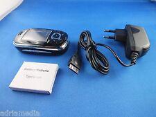 SIEMENS Handy SL75 SL 75 Schwarz ONYX Black NEU Autotelefon Mercedes Audi VW BMW