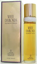 Elizabeth Taylor White Diamonds 100 ml EDT Spray Neu OVP