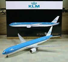 "Gemini Jets KLM ""New Color"" B777-300ER ""Sold Out"" 1/200"