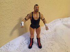 WWE WWF TAZZ WRESTLING FIGURE 1999 JAKKS TITAN TRON LIVE