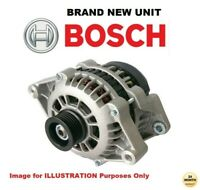 BOSCH Brand New ALTERNATOR UNIT for VW GOLF VII 1.2 TSI 2012->on